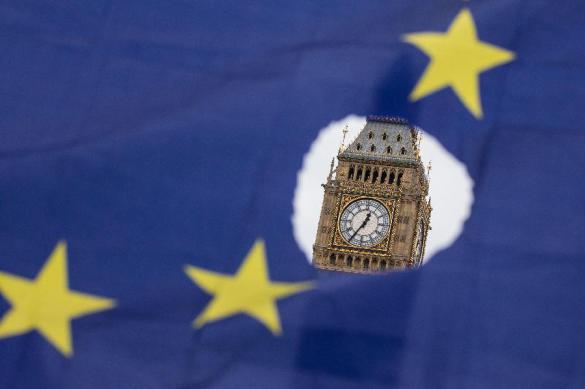 Британия уговаривает все страны ЕС выслать русских дипломатов. Британия уговаривает все страны ЕС выслать русских дипломатов