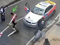 Экс-посол Игр-2012 сядет на два года за погромы. London
