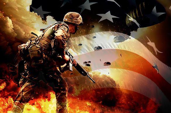 США нужен образ врага