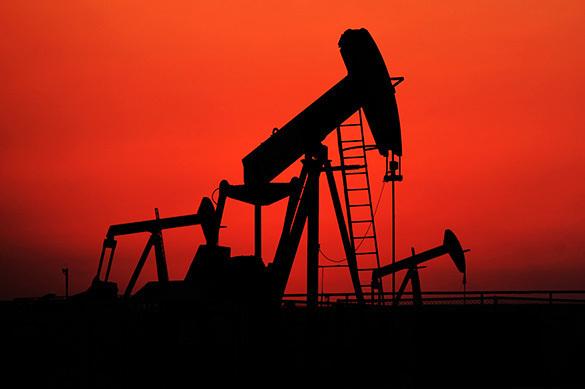 Ливии и Нигерии хотят ограничить добычу нефти