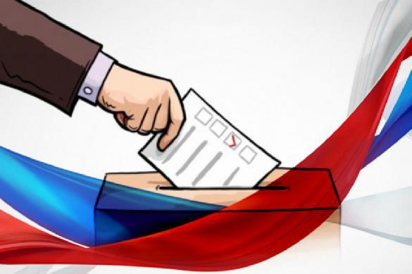 Социологи назвали честную явку на выборах-2018. Социологи назвали честную явку на выборах-2018