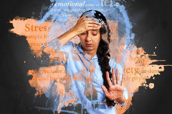 Врачи: половине мира нужны антидепрессанты. 383817.jpeg