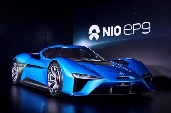 Nio выходит на IPO в Нью-Йорке со своими электромобилями. 390817.jpeg
