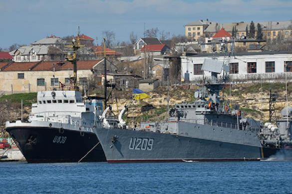 Адмирал оценил шансы Украины против России в противостоянии на море. 391817.jpeg