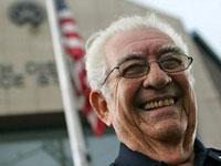Скончался старейший полицейский США