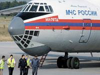 Начальник Сибирского центра МЧС отправлен в Москву с сердечным