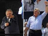 Новый президент Уругвая определится во втором туре голосования