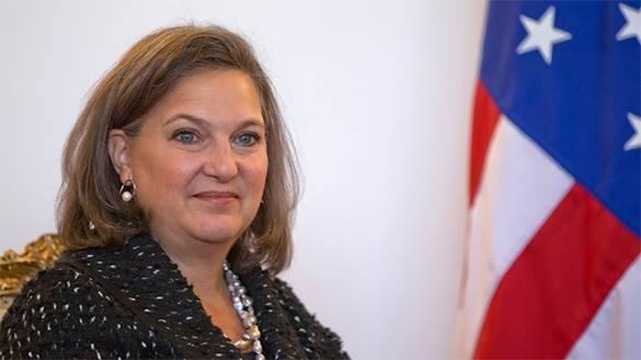 Хотите еще печенек? Нуланд заявила о намерении США усилить свое участие в делах Украины. 319818.jpeg