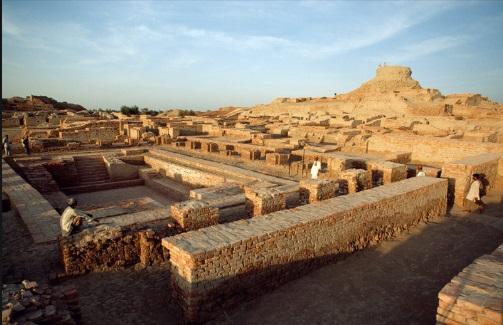 Раскрыта тайна невероятно долгой жизни первой цивилизации