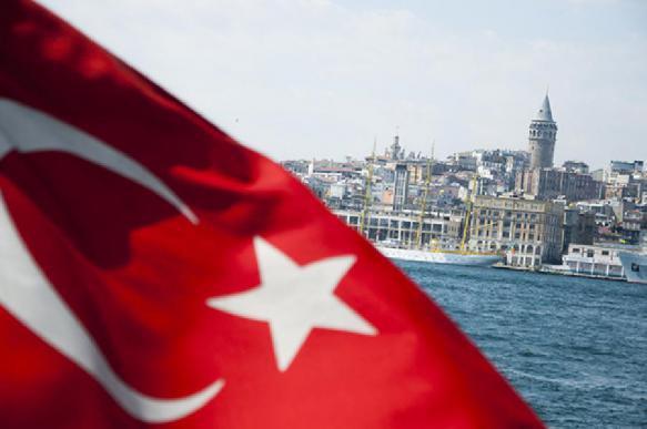 Турция объявит ультиматум по военным базам США в Сирии. 396818.jpeg