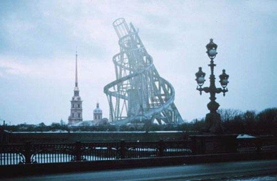 Масштабные сооружения, которые так и не построили. 402818.jpeg