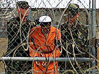 Администрация Обамы вступилась за узников Гуантанамо