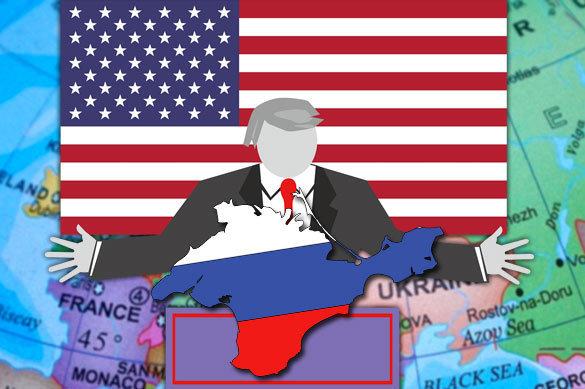 Трамп о Крыме: нереальная политика
