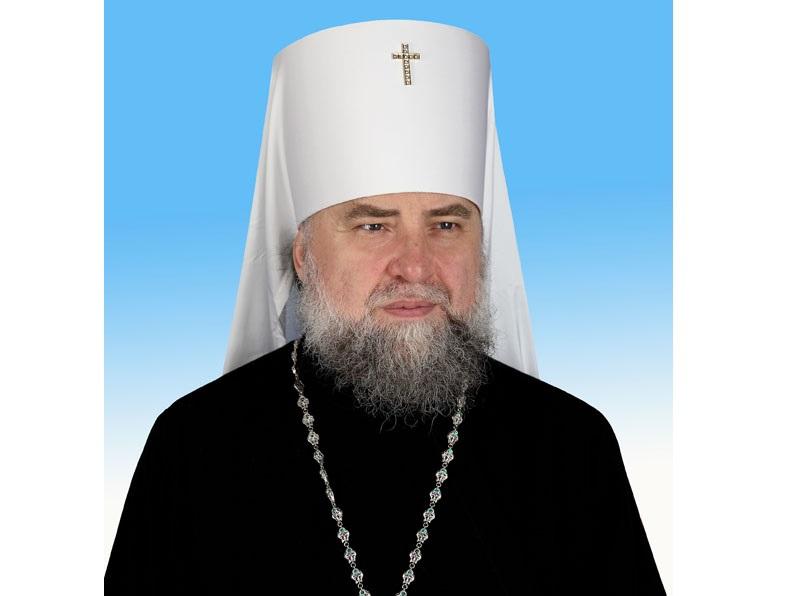 Православному митрополиту прислали черную метку