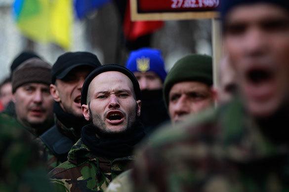 Когда страной управляют банды: об Украине и частных армиях. Когда страной управляют банды
