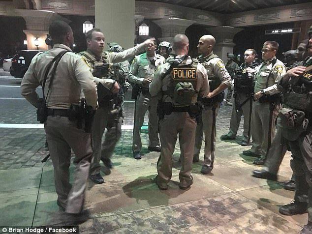 Боевики ИГИЛ* заявили об ответственности за стрельбу в Лас-Вегасе. 376819.jpeg