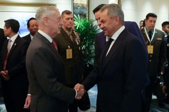 Министр обороны США признал Крым российским. 393819.jpeg