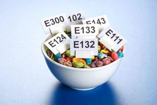 Под грифом «Е»: определяем врЕдность по этикетке. пищевые добавки