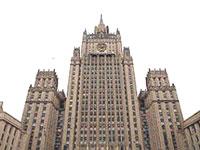 Россия симметрично ответила на высылку дипломатов из Брюсселя