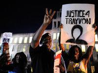 В США походят протесты против оправдания убийцы темнокожего подростка. 284820.jpeg