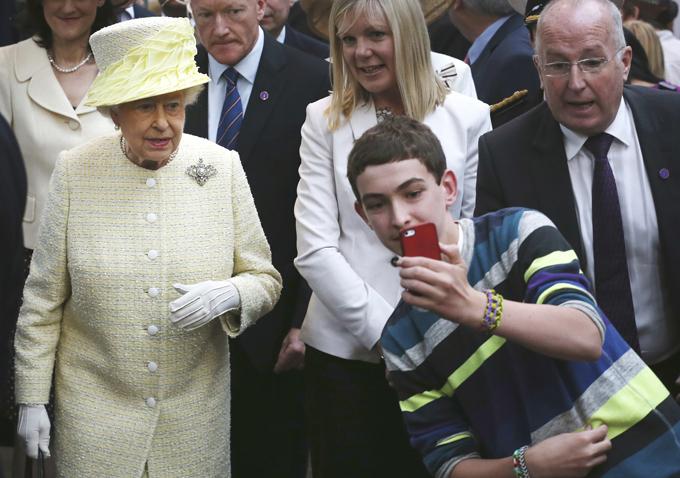 Королева Британии не готова отречься от престола. 306820.jpeg