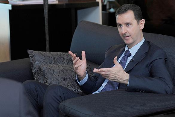 Израильские СМИ: Россия вместе с Западом готова сменить власть в Сирии. Башар Асад