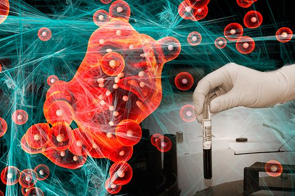 Ученые нашли способ останавливать рак