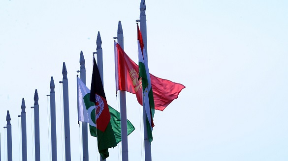 Саммит в Душанбе: экспорт электроэнергии как путь к политическом