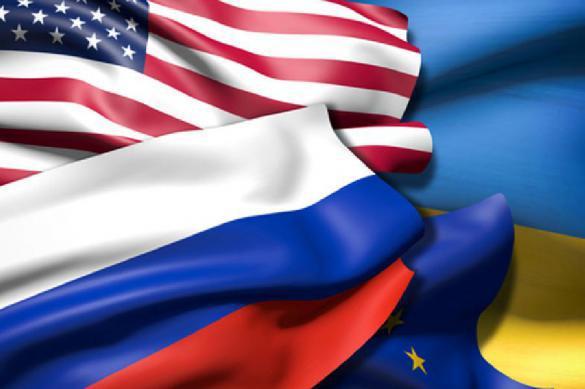В Киеве заподозрили нехорошее после переговоров в Хельсинки. 389820.jpeg