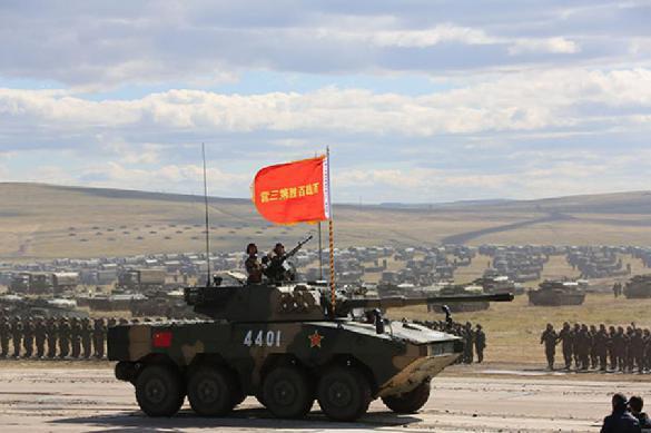 СМИ: союз России и Китая - угроза всему западному миру. 392820.jpeg