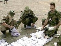 ФСКН: наркопредложение сейчас намного превышает спрос
