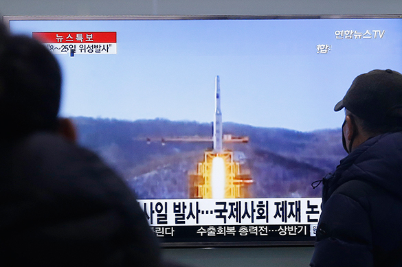 КНДР готовит ядерный удар по США