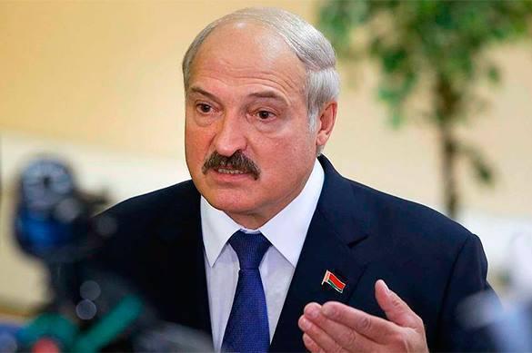 Лукашенко пригрозил Медведеву другими ценами за повышение цены н