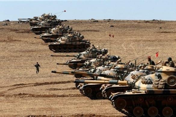 Антон МАРДАСОВ: Турция уходит из Сирии, чтобы остаться