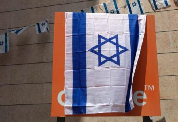 Израиль разбомбил позиции террористов