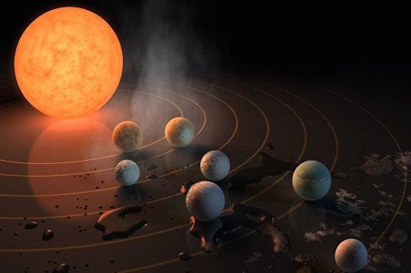 В NASA назвали наиболее подходящую для колонизации планету. 376821.jpeg