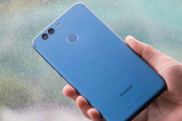 ПредустановленноеПО на телефонах  Huawei сейчас  включает биткойн-кошелёк