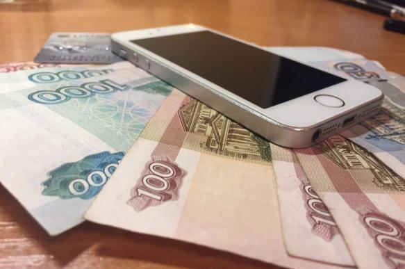 Мобильный телефон и деньги - наиболее загрязненные повседневные вещи. 402821.jpeg