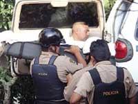 В Колумбии задержан самый известный наркобарон страны