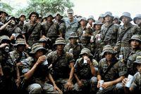 Никарагуанские боевики покушались на прокурора страны
