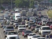 Каждый год скорость автодвижения в столице снижается на 5 процентов. 273822.jpeg