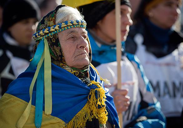 Взгляд из Молдавии: Следующим шагом Украины может быть выход из СНГ. 289822.jpeg