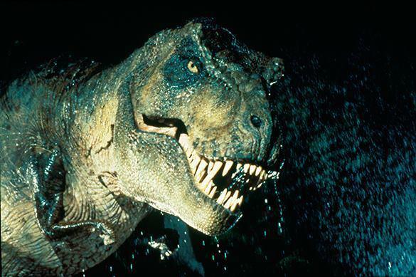 Древним людям приходилось выживать вместе сдинозаврами— Ученые