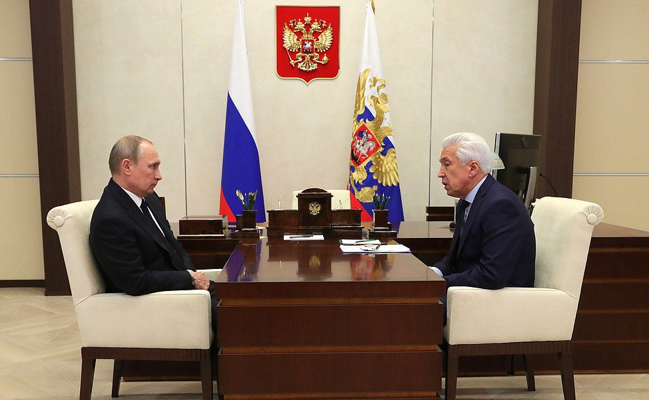 Путин: в 2018 году расходы на оборону будут снижены. Путин: в 2018 году расходы на оборону будут снижены