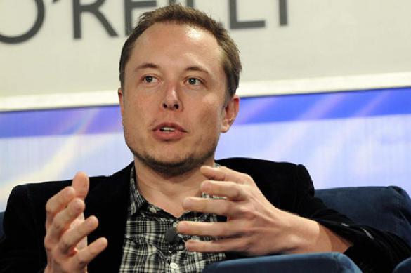 Запуск туннеля Hyperloop на10декабря анонсировал Илон Маск