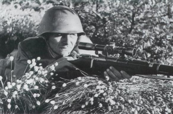 Снайперы: неписаные правила Великой Отечественной. 397822.jpeg