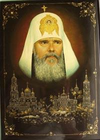 Погребение патриарха в прямом эфире показано не будет