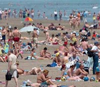 Отдых в Крыму этим летом обойдется на 20 процентов дороже