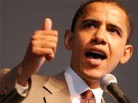 Барак Обама угрожает банкирам