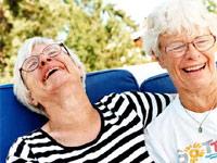 Четыре привычки долгожителя